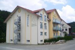 Huehnerhof